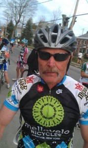 Bob Hadzor Battenkill 2012