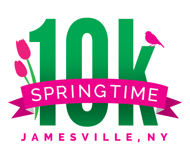 InStride Sports presents Springtime 10k