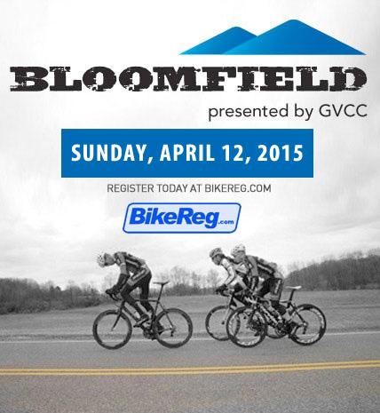 Bloomfield 2015