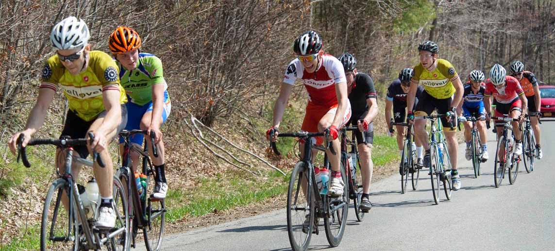 2015 Hollenbeck's : Kevan and Randy take 2nd, 3rd in cat3 / 6th, 7th in cat1,2,3 field Photo credit: Jim Lassoie via Ruth Sherman
